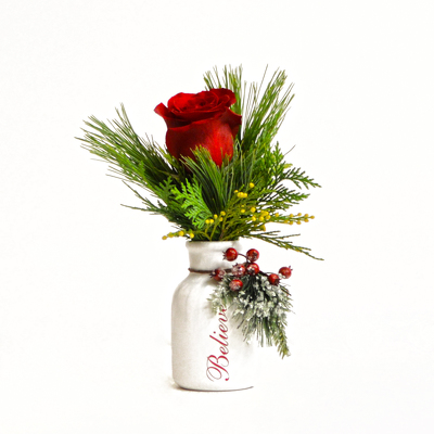 Holiday Wishes  from Casey's Garden Shop & Florist, Bloomington Flower Shop