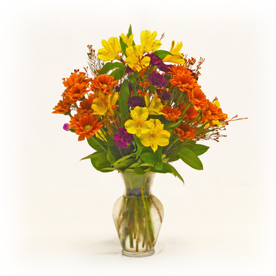 Oh Happy Autumn Day from Casey's Garden Shop & Florist, Bloomington Flower Shop
