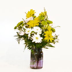 Country Charm from Casey's Garden Shop & Florist, Bloomington Flower Shop