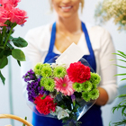 Designer's Choice Bouquet from Casey's Garden Shop & Florist, Bloomington Flower Shop