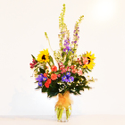 Spring Delight from Casey's Garden Shop & Florist, Bloomington Flower Shop